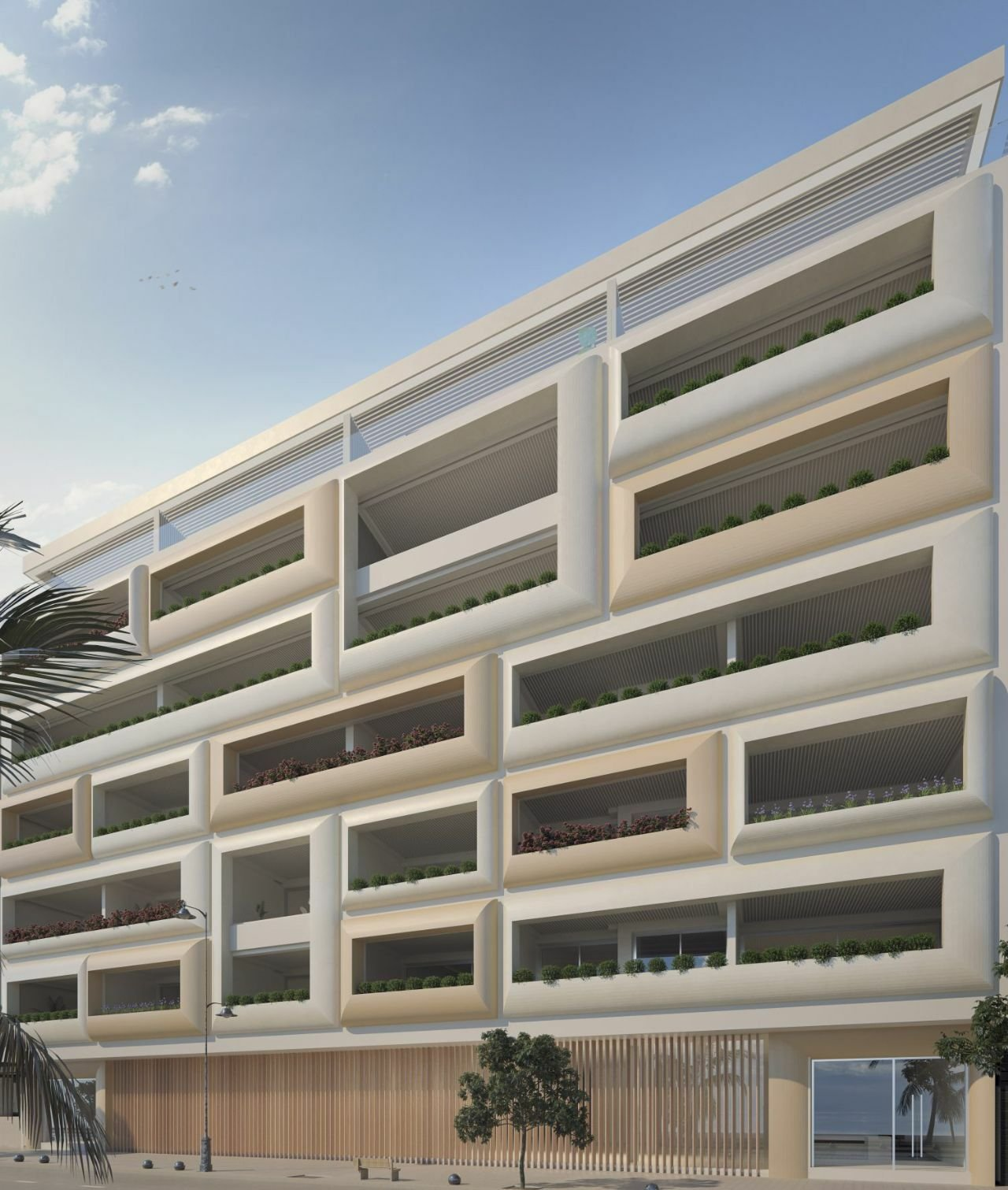 Apartment in Estepona, Andalusia, Spain 1 - 11543320