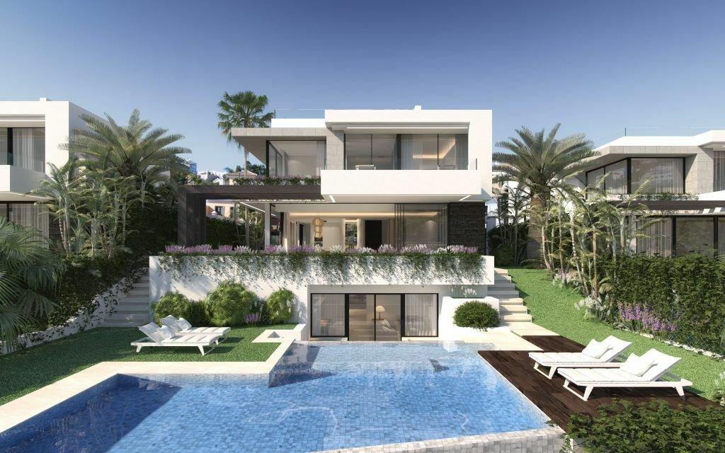 Villa in Málaga, Spain 1 - 11543247