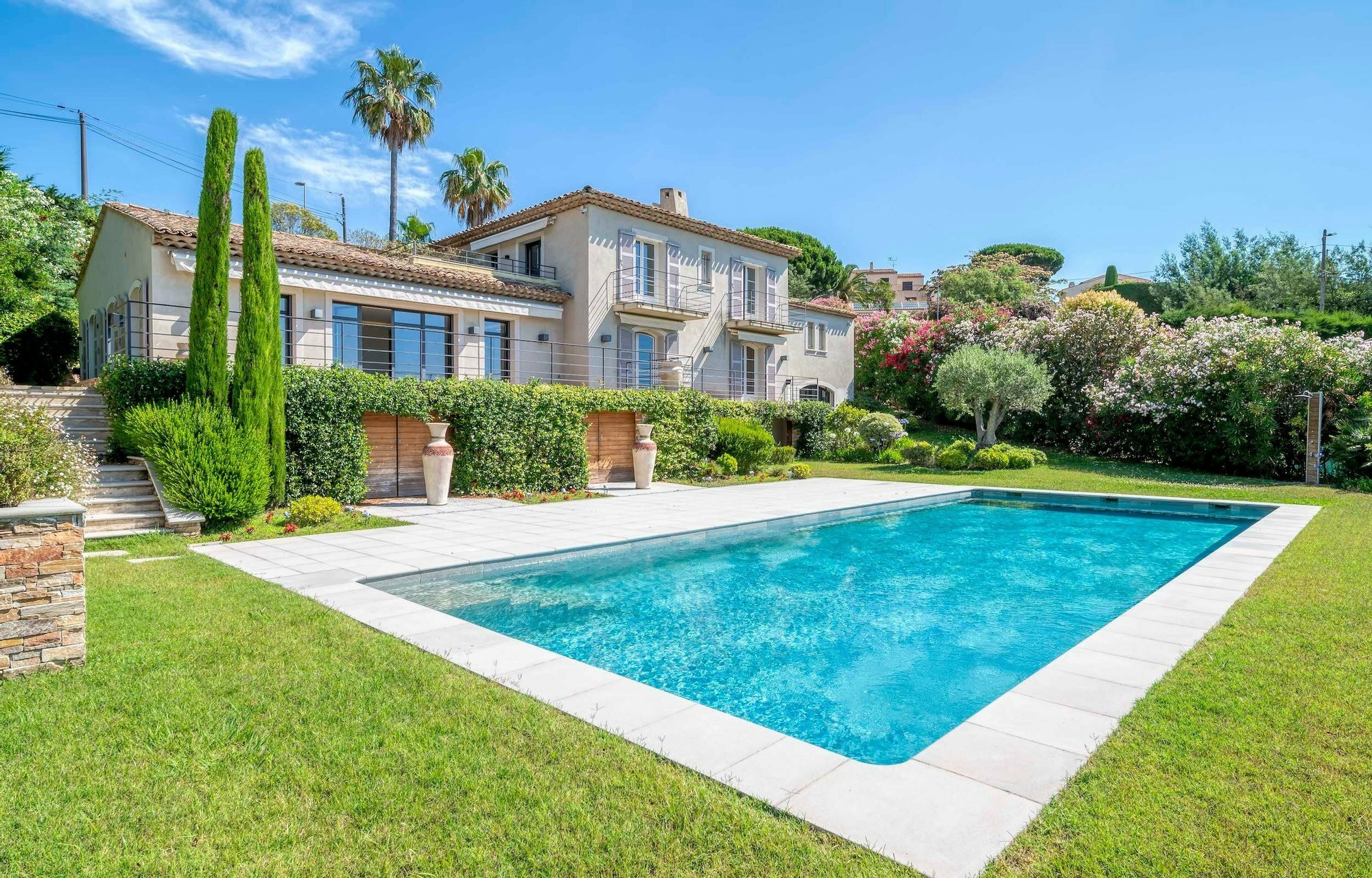 House in Vallauris, Provence-Alpes-Côte d'Azur, France 1 - 11543867