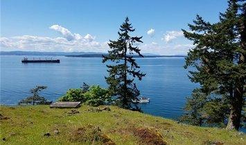 Land in Friday Harbor, Washington, United States 1