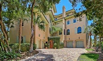 House in Fernandina Beach, Florida, United States 1
