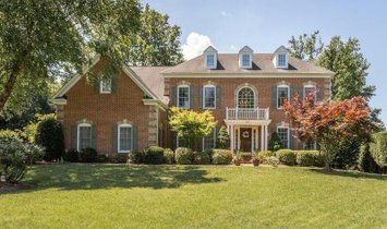 House in Gambrills, Maryland, United States 1