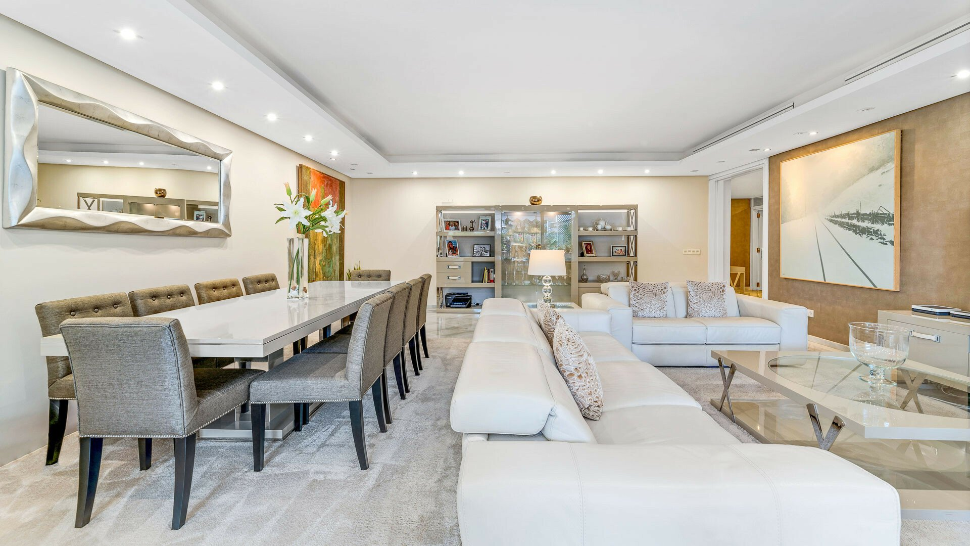 Apartment in Marbella, Andalusia, Spain 1 - 11544051