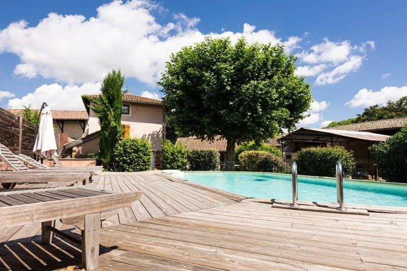 Maison à Montmerle-sur-Saône, Auvergne-Rhône-Alpes, France 1 - 11544306