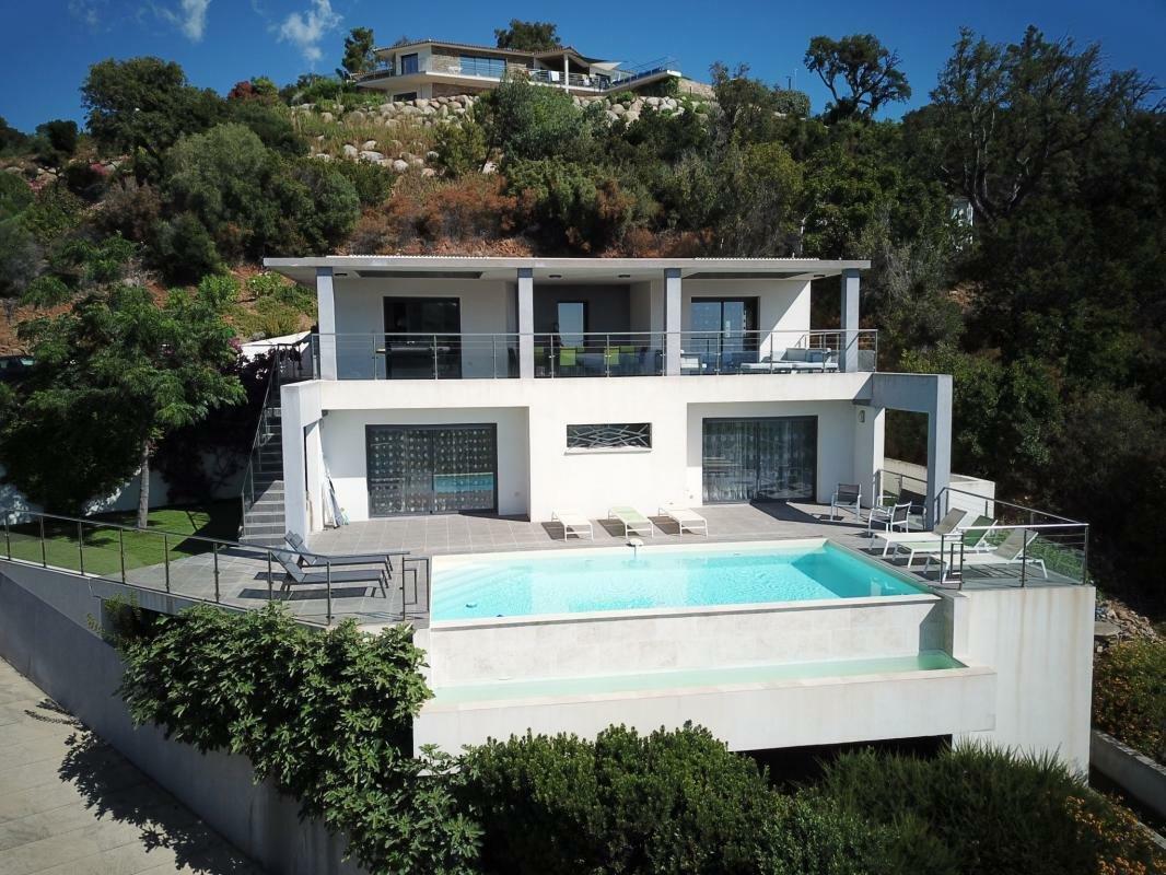 Villa in Conca, Corsica, France 1 - 11544515