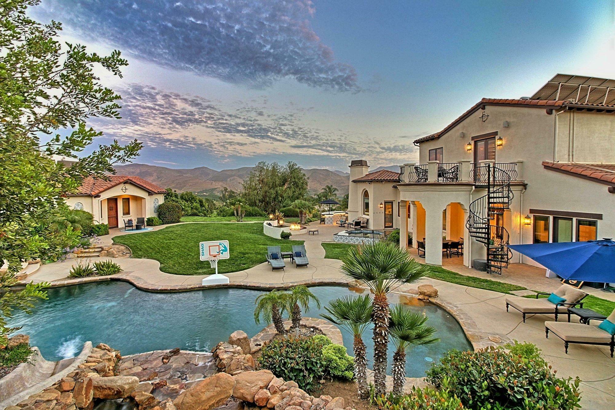 Дом в Камарило, Калифорния, Соединенные Штаты Америки 1 - 11544721