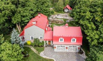 Haus in Québec, Québec, Kanada 1
