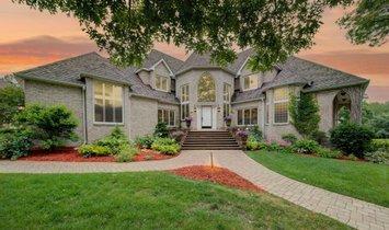 Casa a Lakeville, Minnesota, Stati Uniti 1
