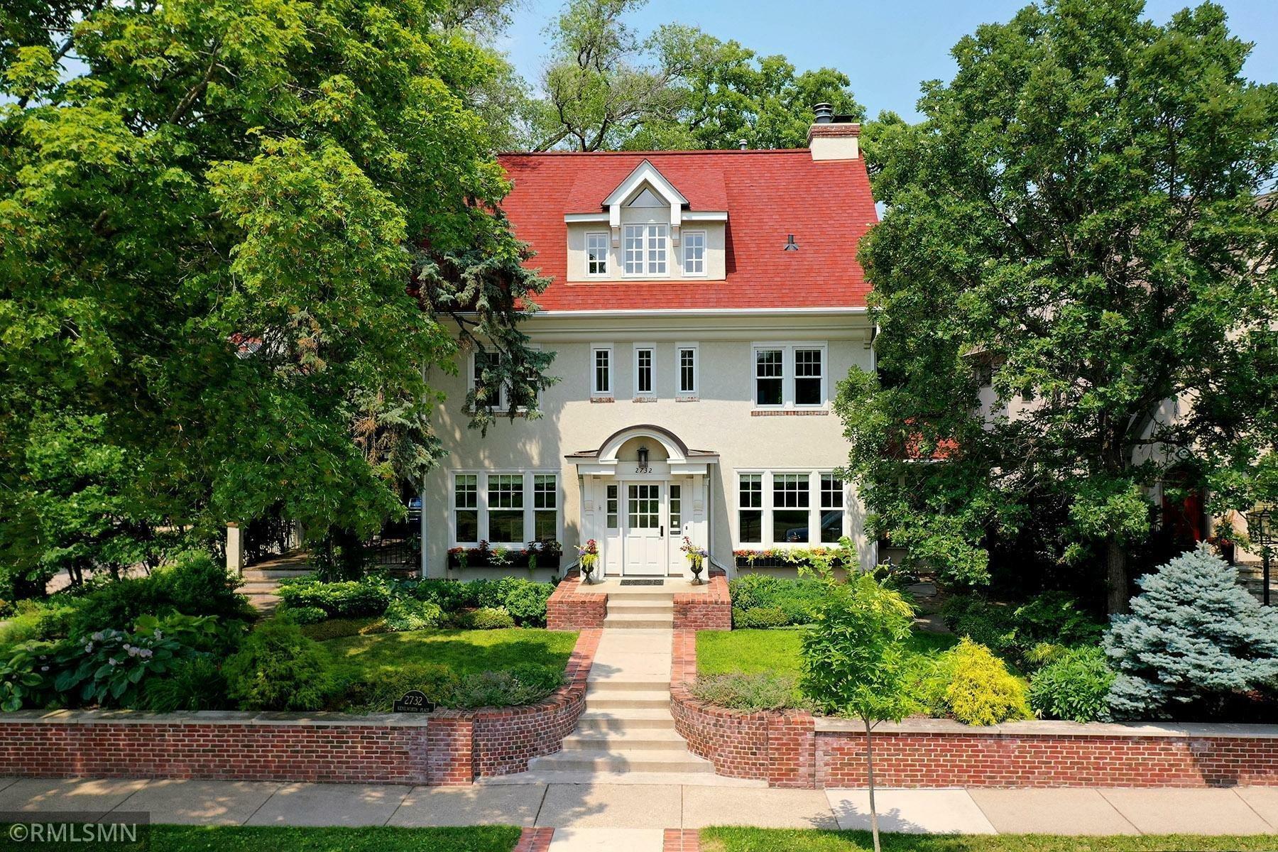 Дом в Minneapolis, Миннесота, Соединенные Штаты Америки 1 - 11544934