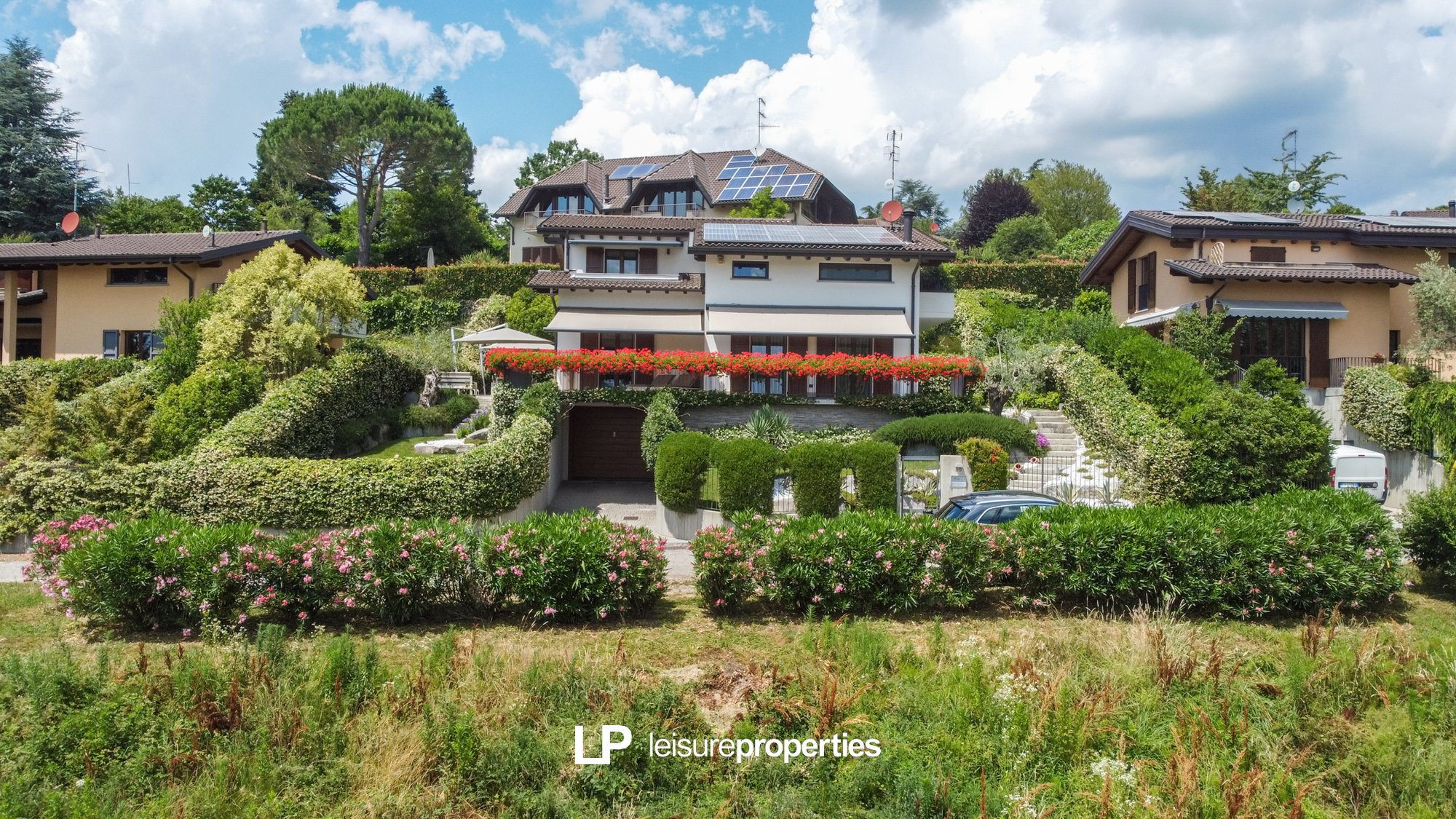 Villa a Varese, Lombardia, Italia 1 - 11546293