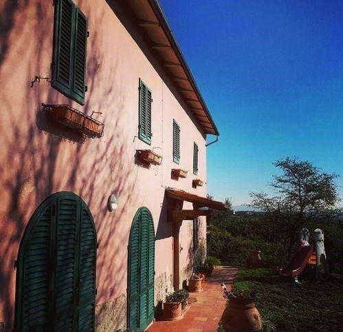 Farm Ranch in Limite, Tuscany, Italy 1 - 11545120