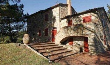 Farm Ranch in Vinci, Tuscany, Italy 1