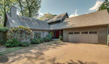 Haus in Forest Hills, Tennessee, Vereinigte Staaten 1