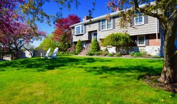 House in Danvers, Massachusetts, United States 1