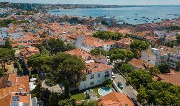 Дом в Кашкайш, Lisbon, Португалия 1