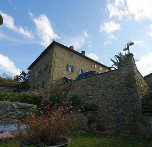 Farm Ranch in Vinci, Tuscany, Italy 1 - 11545099