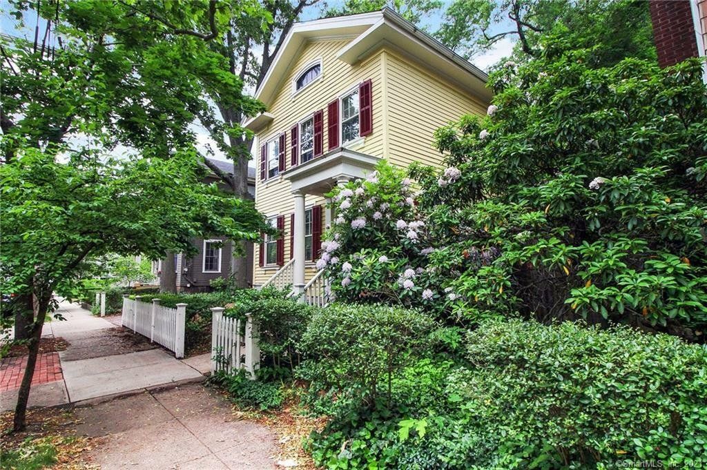 House in New Haven, Connecticut, United States 1 - 11545394