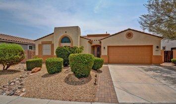 House in Peoria, Arizona, United States 1