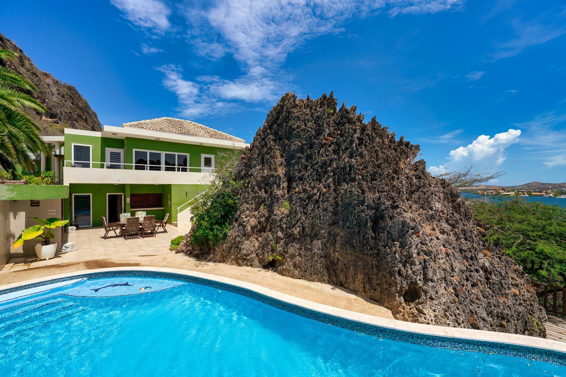 House in Willemstad, Curaçao, Curaçao 1 - 11545167