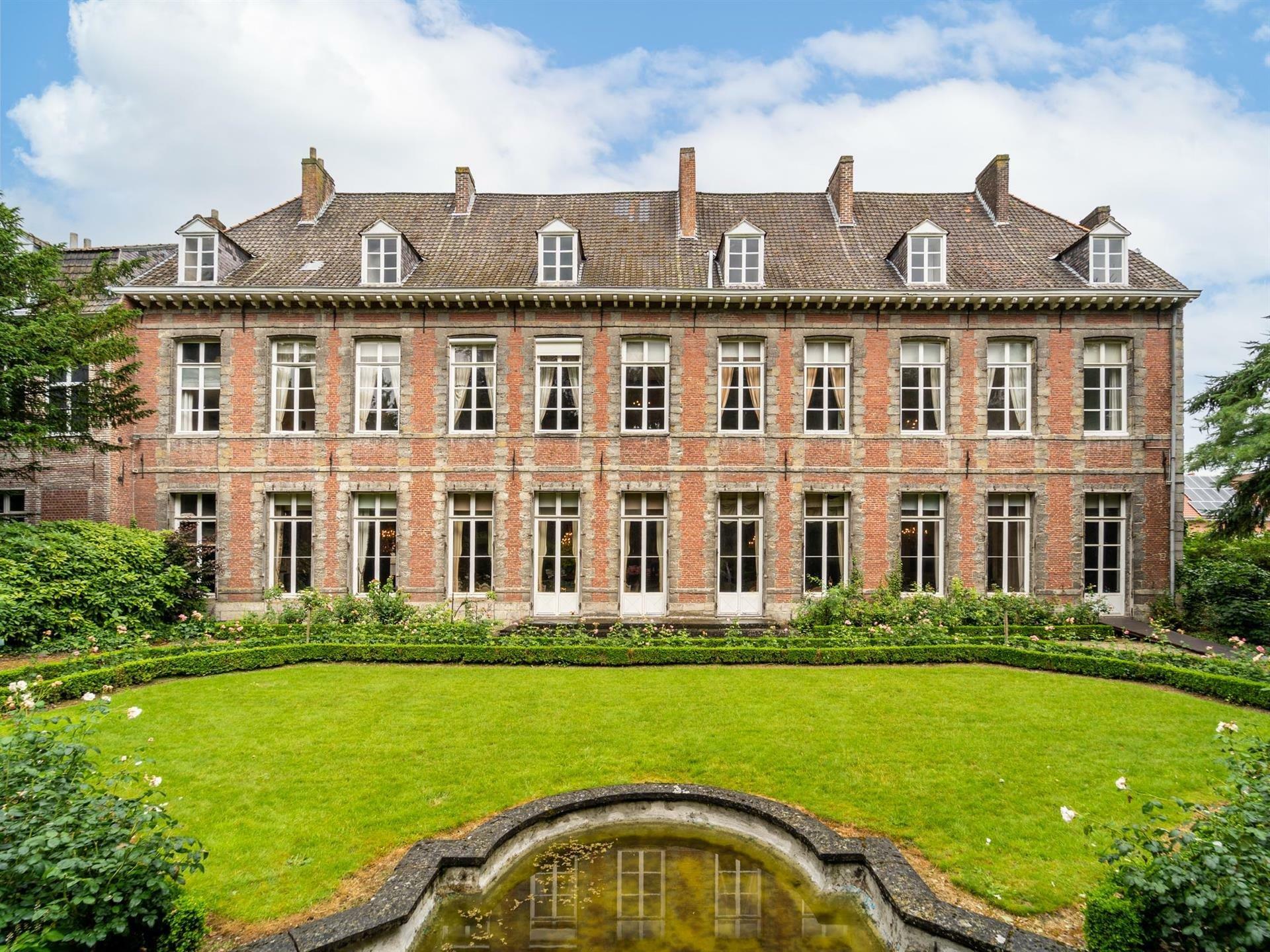 House in Tournai, Wallonia, Belgium 1 - 11545720