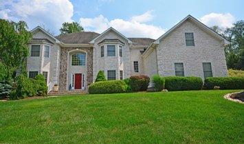 Haus in Warren Township, New Jersey, Vereinigte Staaten 1