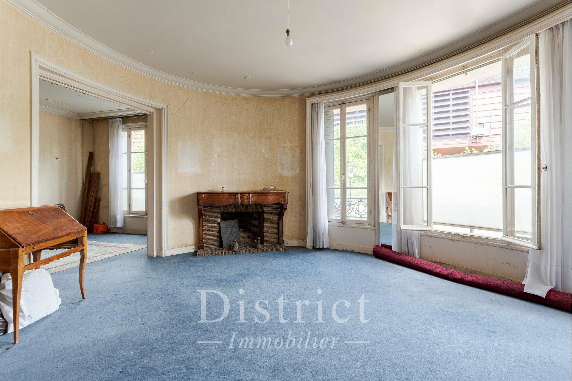 Apartment in Paris, Île-de-France, France 1 - 11545737