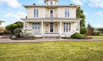 Maison à Rickreall, Oregon, États-Unis 1
