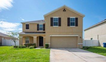 Haus in Winter Haven, Florida, Vereinigte Staaten 1