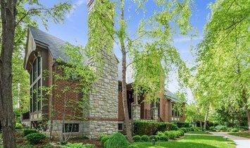 Haus in Kansas City, Missouri, Vereinigte Staaten 1