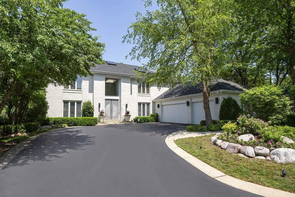 House in Northbrook, Illinois, United States 1 - 11546582
