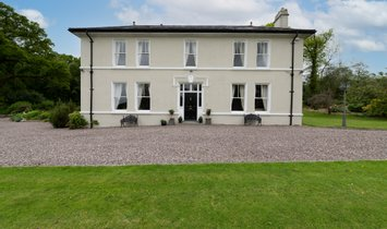 House in Inniscarra, County Cork, Ireland 1