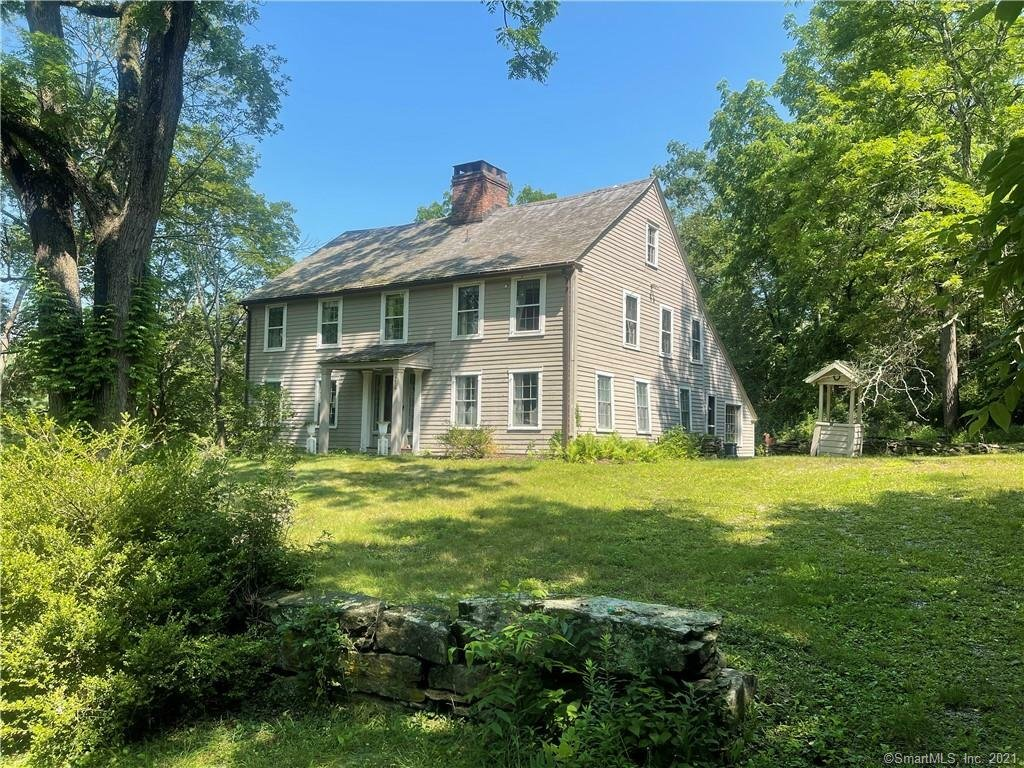 House in Sharon, Connecticut, United States 1 - 11544844