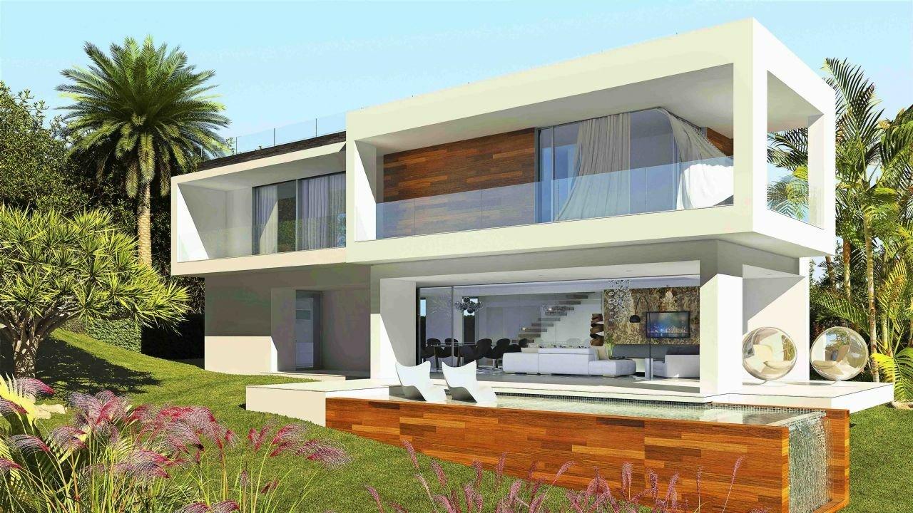 Villa in Estepona, Andalusia, Spain 1 - 11546492