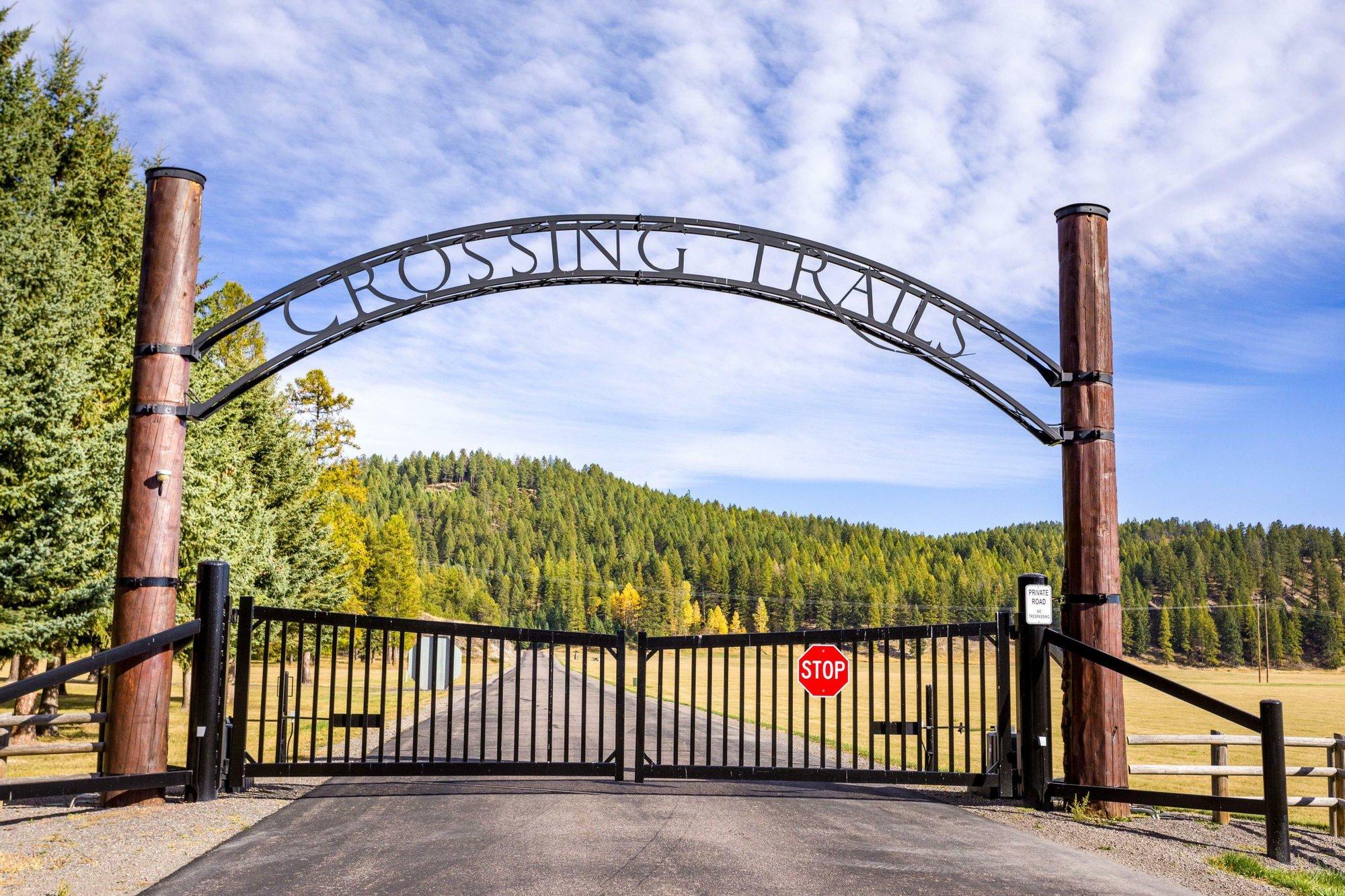 Land in Whitefish, Montana, United States 1 - 11546812