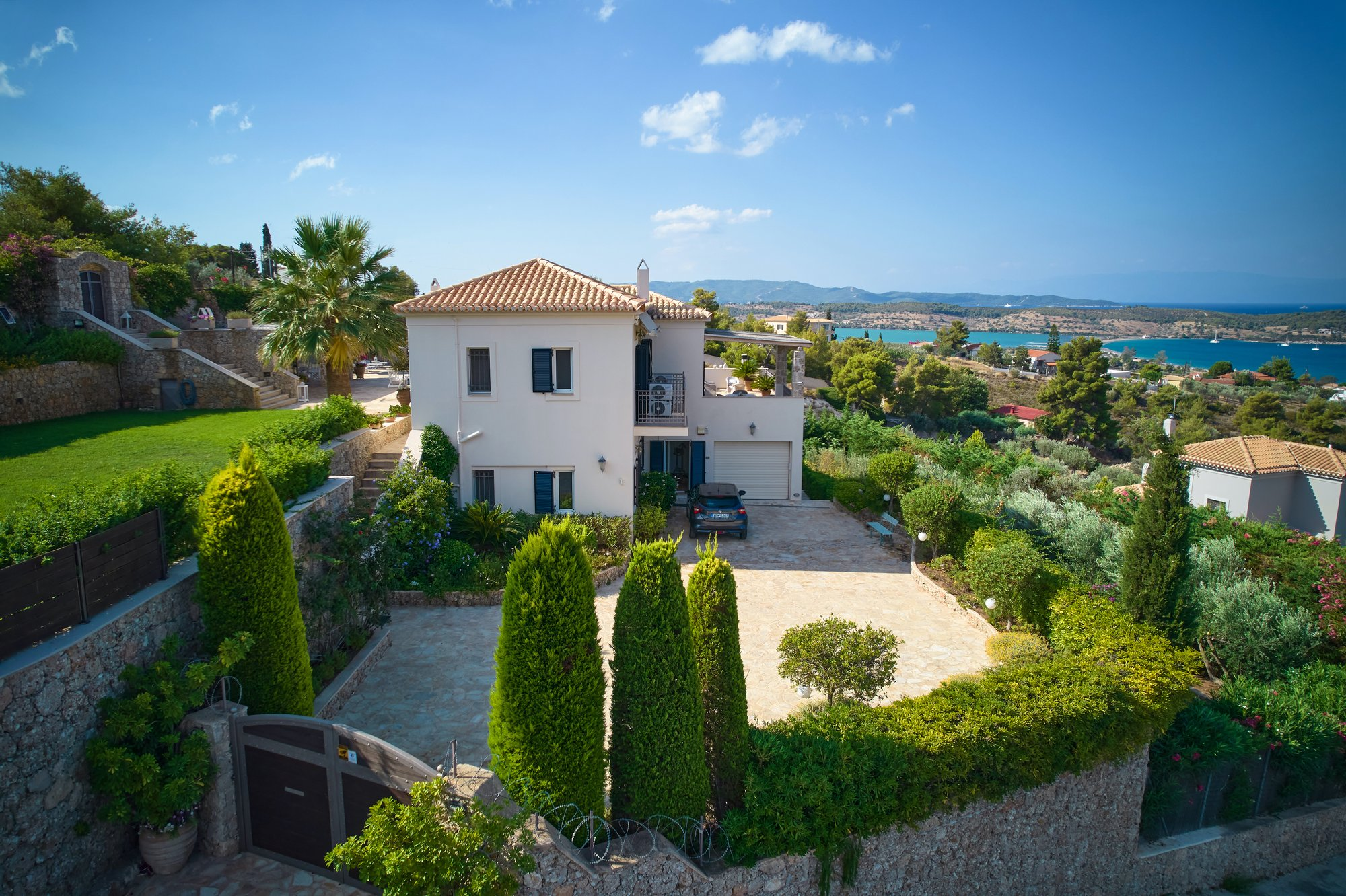 House in Greece 1 - 11523610