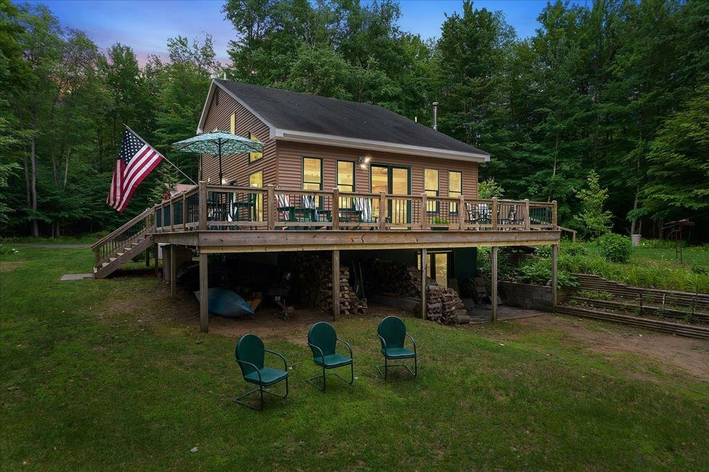 House in Cold Brook, New York, United States 1 - 11546344