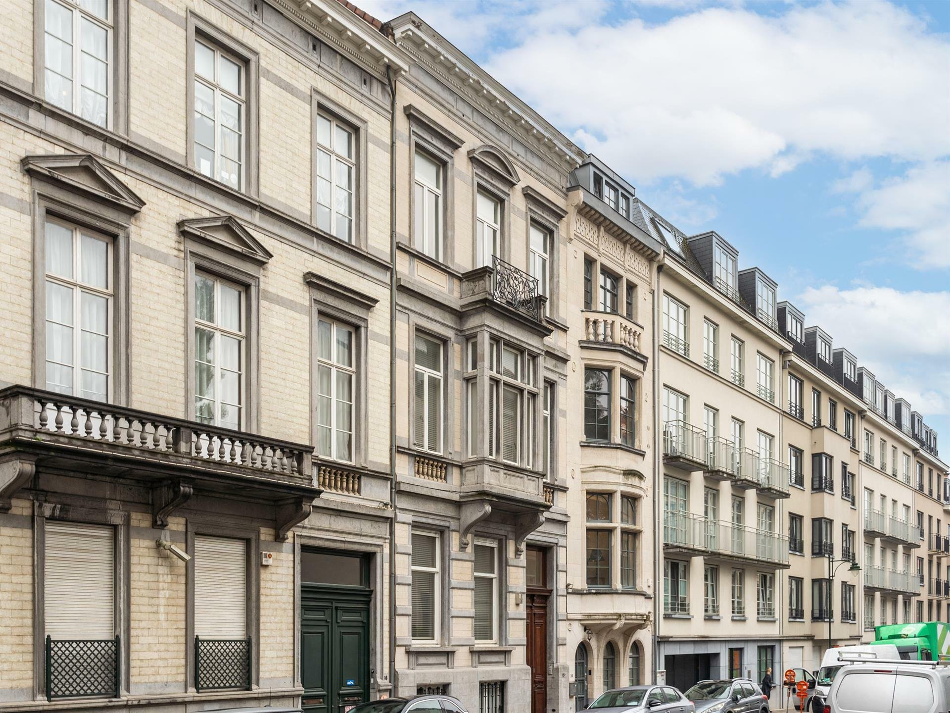 House in Elsene, Brussels, Belgium 1 - 11546782