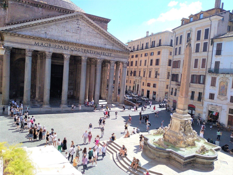 Apartamento en Roma, Lacio, Italia 1 - 11546493