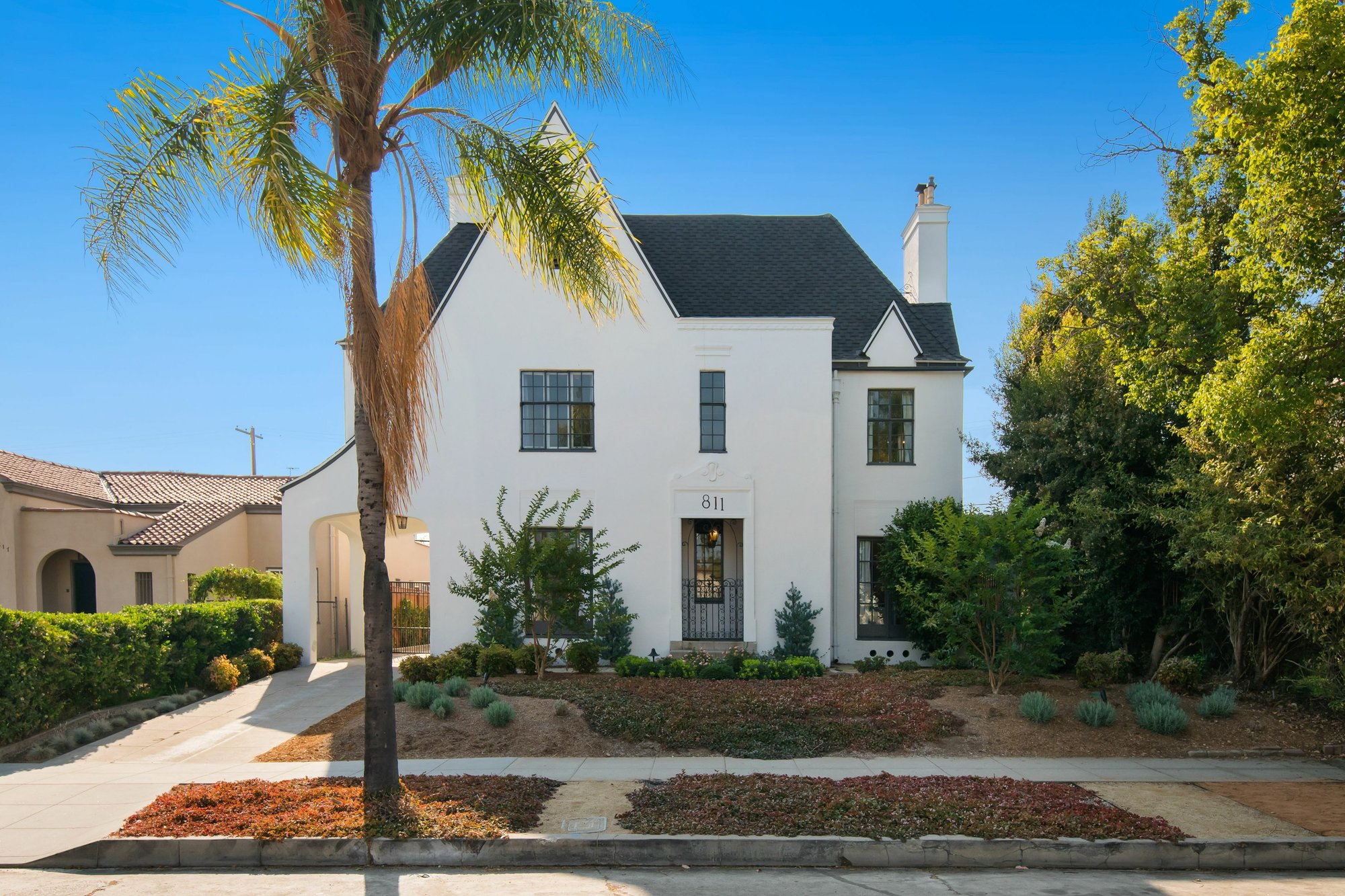 House in Los Angeles, California, United States 1 - 11546643
