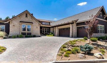 Maison à Reno, Nevada, États-Unis 1