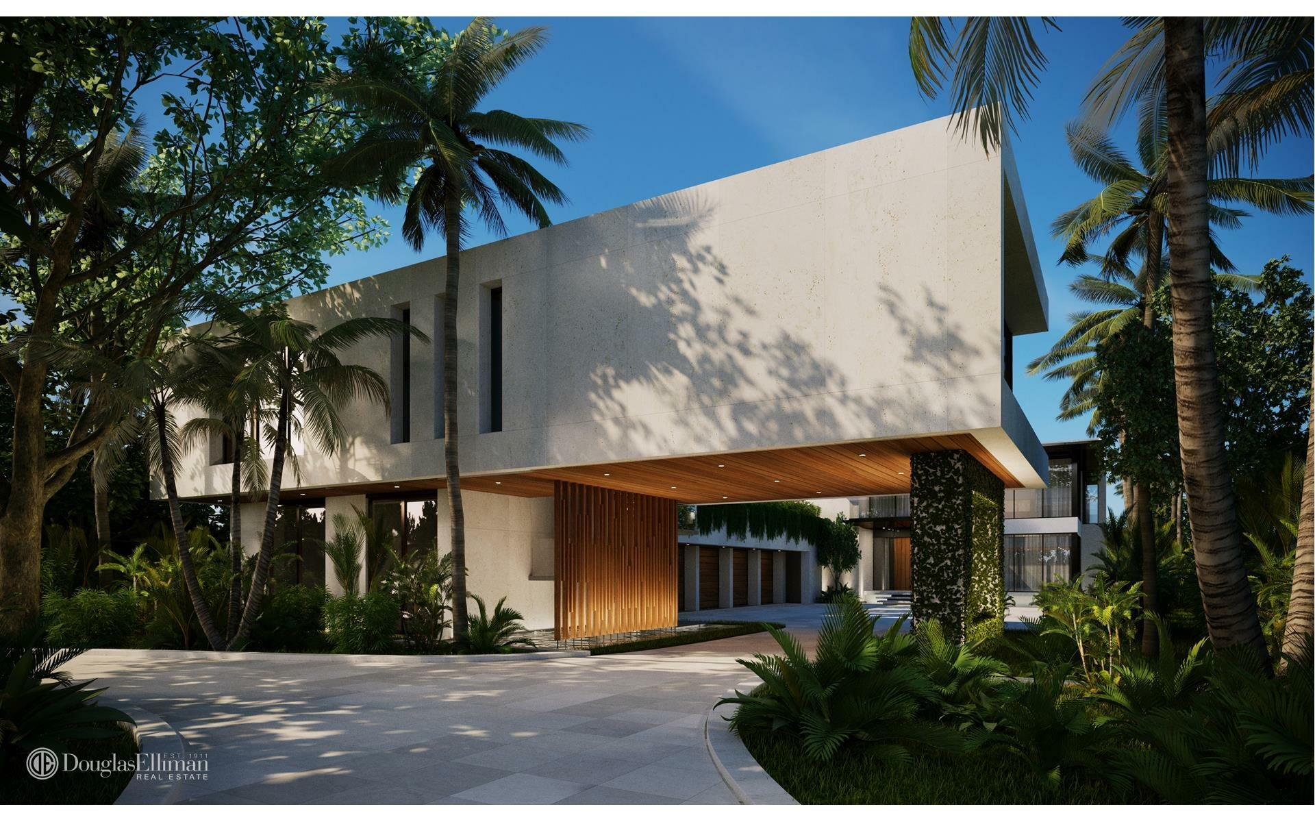 House in Bal Harbour, Florida, United States 1 - 11542643