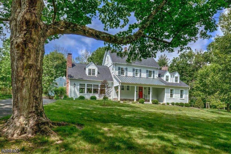 Huis in Morristown, New Jersey, Verenigde Staten 1 - 11548037