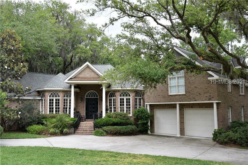 House in Hilton Head Island, South Carolina, United States 1 - 11548556