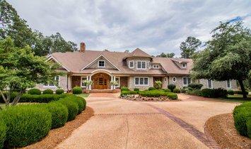House in Aiken, South Carolina, United States 1