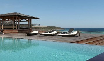 villa in Bonifacio, Corsica, Frankrijk 1