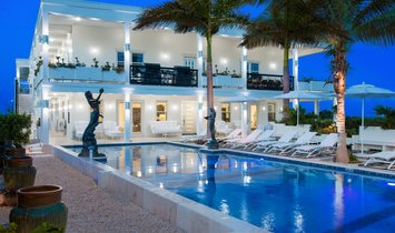 Villa in Grace Bay, Turks- und Caicosinseln 1