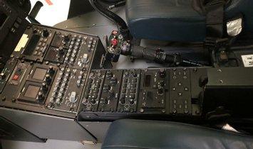 EC135P2 - HEMS