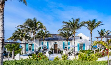 Villa in Ambergris Cay, Turks and Caicos Islands 1