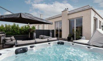 Penthouse in München, Beieren, Duitsland 1