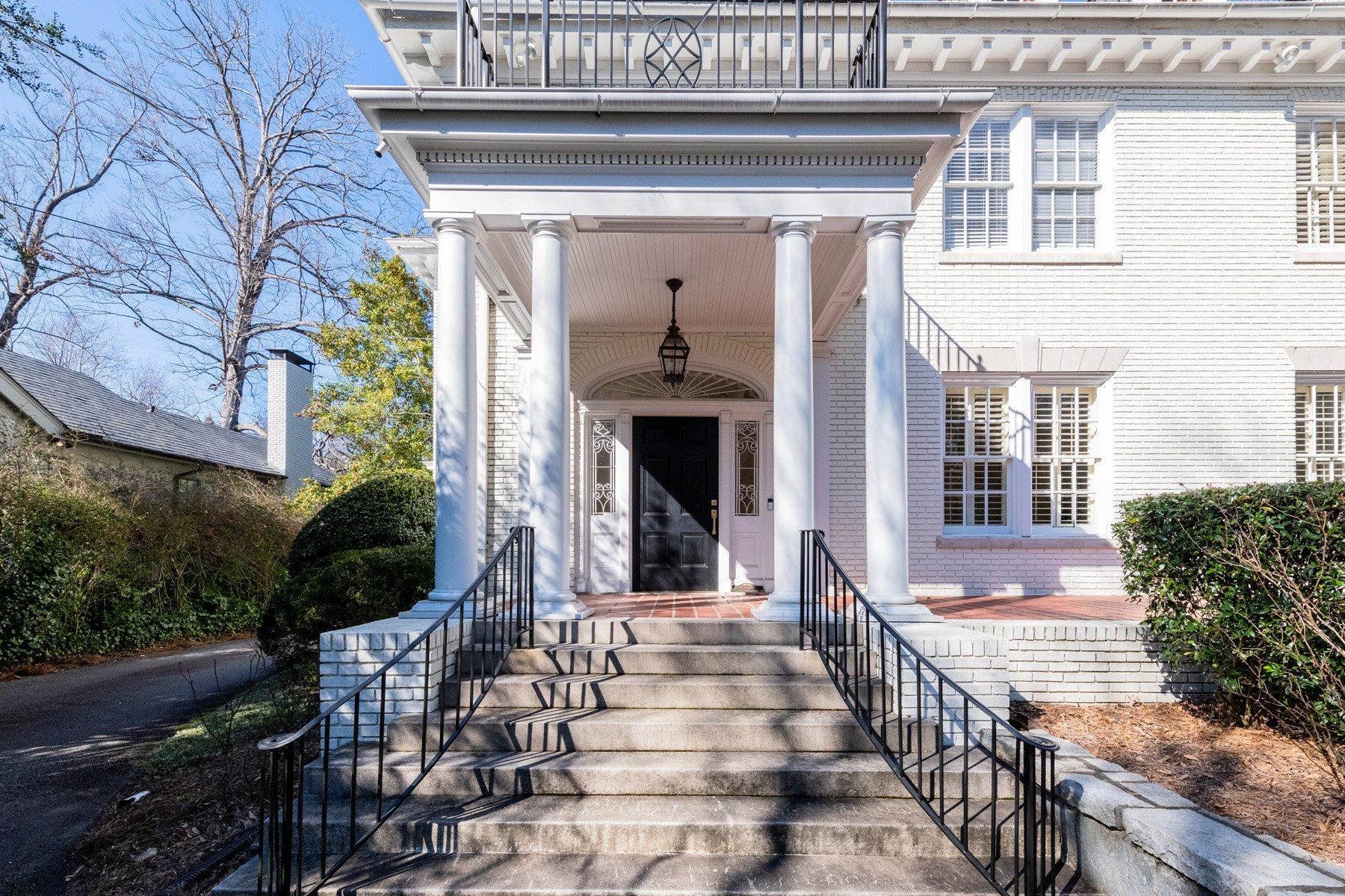 House in Atlanta, Georgia, United States 1 - 11548821